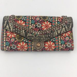 ❤️ Cowgirl Country Western Boho Wallet